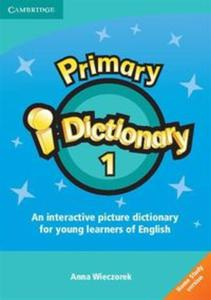 Primary i-Dictionary 1 CD - 2857782655