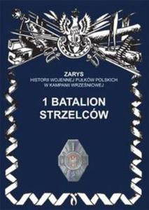1 batalion strzelców - 2857783307