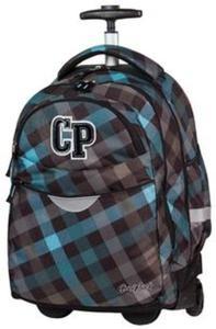 Plecak młodzieżowy na kółkach CoolPack Rapid 36 L - 2857783858