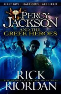 Percy Jackson and the Greek Heroes - 2834089119