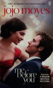 Me Before You - 2834089131