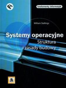 Systemy operacyjne Struktura i zasady budowy - 2825665104