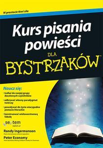 Kurs pisania dla bystrzaków - 2851106531