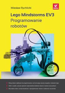 Lego Mindstorms. Programowanie robotów - 2857786495