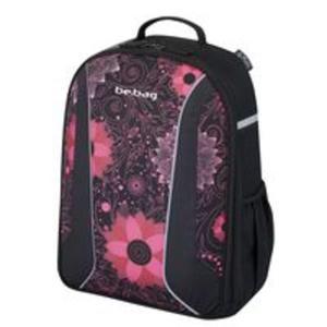 Plecak szkolny Herlitz be.bag Airgo Ornament flowers - 2857786773