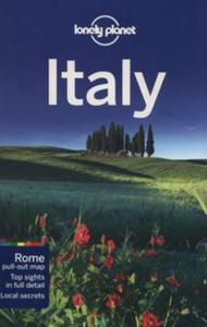 Lonely Planet Italy - 2834670956