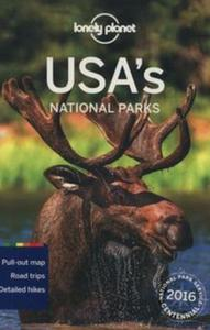 Lonely Planet USA's National Parks - 2856958543