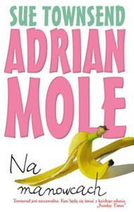 Adrian Mole Na manowcach - 2825665226