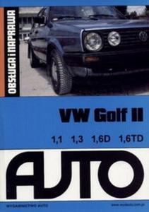 VW Golf II 1,1/1,3/1,6D/1,6TD - 2825665241