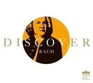 Discover Bach - 2853626240