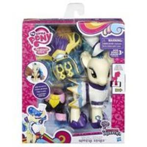 My Litttle Pony Modny Kucyk Sapphire shores - 2857790845