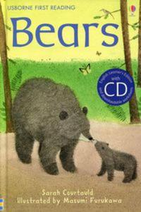 Bears + CD - 2857791341