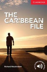The Caribbean File Beginner/Elementary - 2836086303