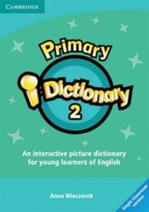 Primary i-Dictionary 2 - 2857792074