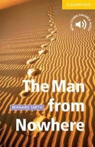 The Man from Nowhere - 2853629153