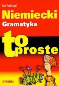 Niemiecki. Gramatyka - 2825665464