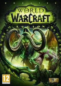 World of Warcraft Legion - 2857792379