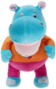 Hippo and Friends Puppet - 2853629425