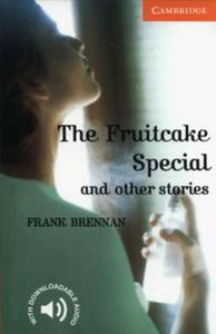 The Fruitcake Special and Other Stories - 2853629426