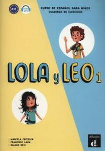 Lola y Leo 1 Cuaderno de ejercicios 1 - 2836503200