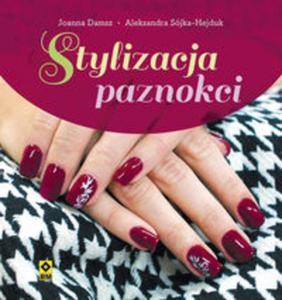 Stylizacja paznokci - 2857793390