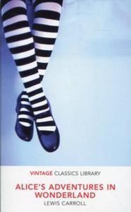 Alice's Adventures in Wonderland - 2837106759
