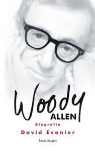 Woody Allen Biografia - 2837306110