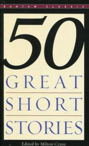 Fifty Great Short Stories - 2837306190