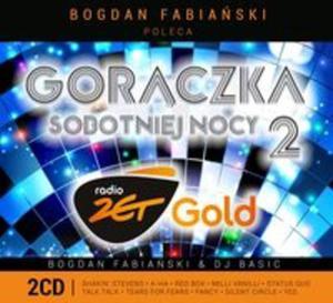 Radio Zet Gold: Gorączka sobotniej nocy vol.2 - 2857794842