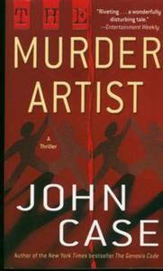 Murder Artist - 2837504438