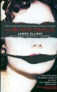 Black dahlia - 2857795090