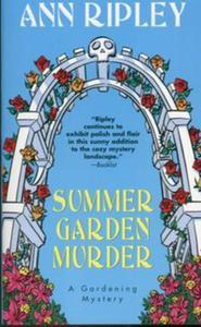 Summer Garden Murder - 2857795117