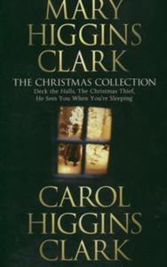 Mary & Calor Higgins Clark Christmas Collection - 2857795140