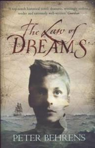 The Law of Dreams - 2857795436