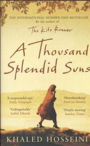 A Thousand Splendid Suns - 2857795438