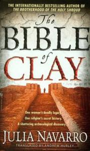 The Bible of Clay - 2857795486
