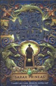The Magic Thief - 2857795590