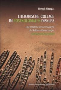 Literarische Collage im postkolonialen Diskurs - 2857795717