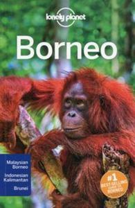 Lonely planet Borneo - 2857796695