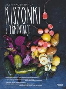 Kiszonki i fermentacje - 2857797188