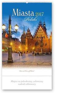 Kalendarz 2017 RW 03 Miasta Polski - 2838454813