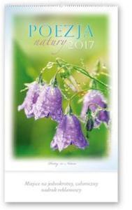 Kalendarz 2017 RW 19 Poezja natury - 2838454829