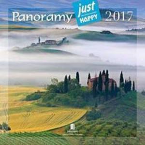 Kalendarz praktyczny 2017 PK 02 Panoramy - 2857797870