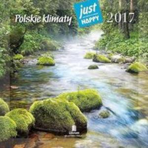 Kalendarz 2017 PK 08 Polskie klimaty - 2857798082