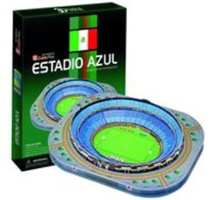 Puzzle 3D Stadion Azul - 2856970358