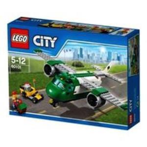 Lego City Samolot transportowy - 2857798868
