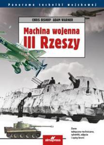 Machina wojenna III Rzeszy - 2839136512