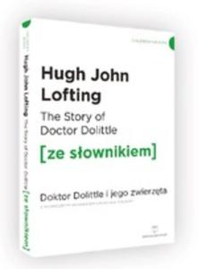 DOKTOR DOLITTLE I JEGO ZWIERZĘTA W.ANGIE RUDA ŚLĄSKA9788365646057 - 2841453066
