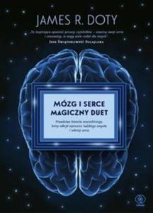 Mózg i serce magiczny duet - 2857801910