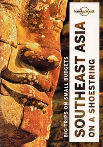 Southeast Asia (Azja południowo-wschodnia). Przewodnik Lonely Planet - 2857802262